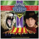 Doctor Who: Hornets' Nest 3 - The Circus of Doom Audiobook by Paul Magrs Narrated by Tom Baker, Michael Maloney, Jilly Bond, Susie Riddell, Stephen Thorne