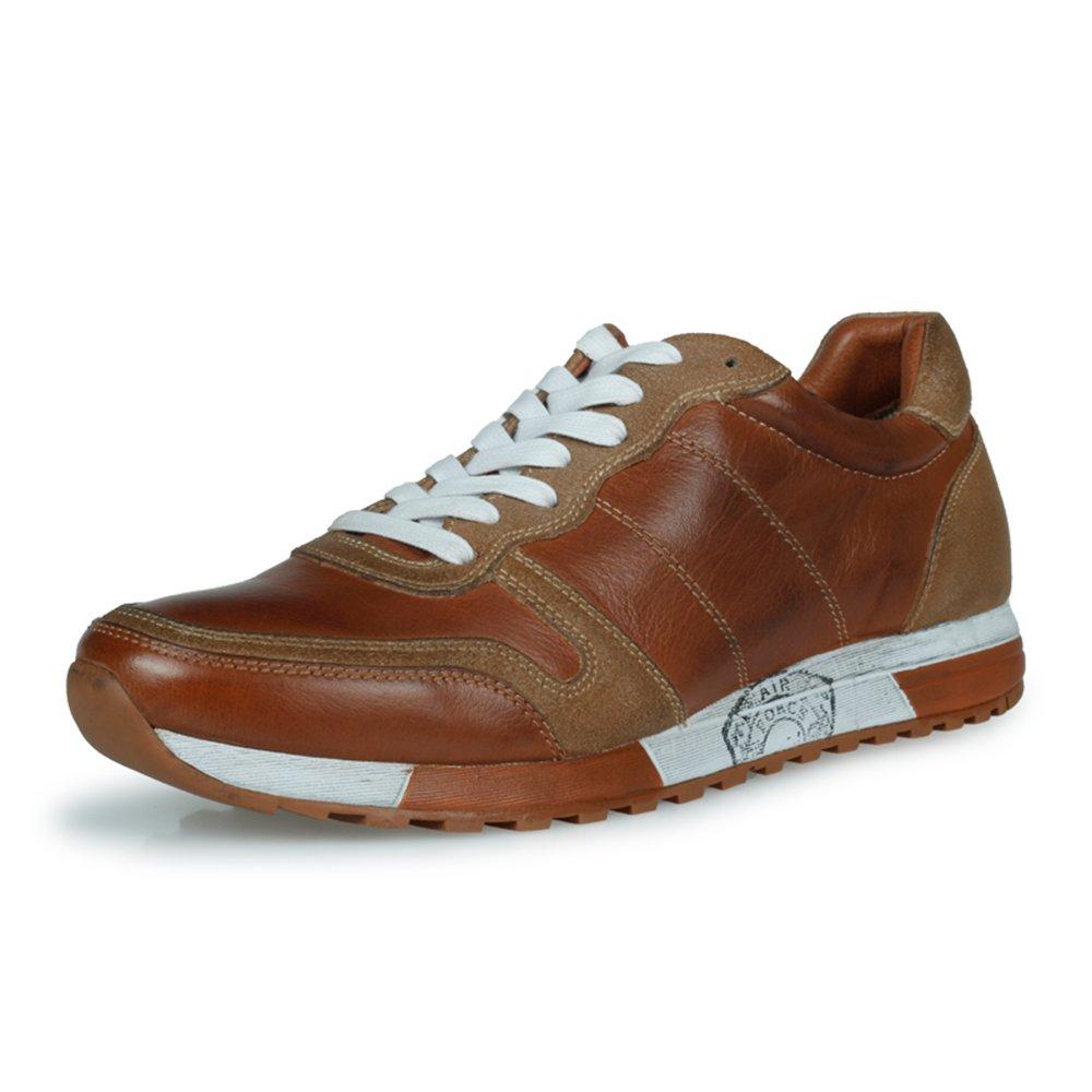 +BilleteD3027 - Zapatos de tacón  hombre 41 EU marrón oscuro