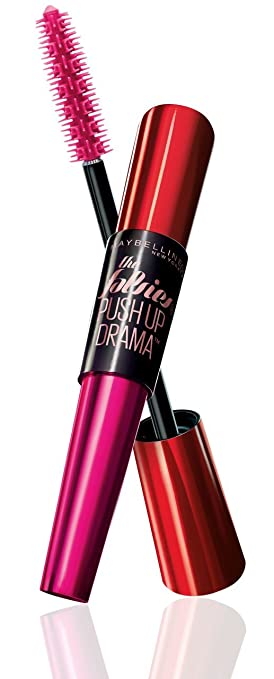 5a54ae7d088 Image Unavailable. Image not available for. Color: Maybelline The Falsies  Push Up Drama Waterproof ...
