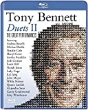 Duets II: The Great Performances DVD [Blu-ray]