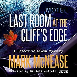 Last Room at the Cliff's Edge Audiobook