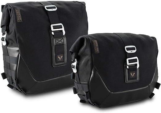 Sw Motech Legend Gear Seitentaschen System Black Edition Bmw R Ninet Racer 16 Auto