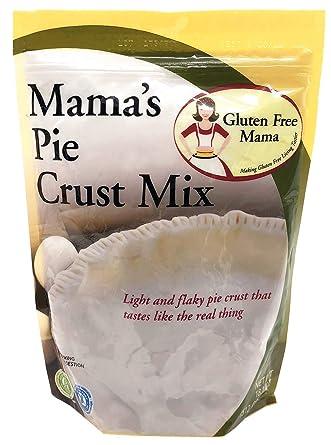 Mezcla de óxido de Mama libre de gluten, ligero y descamado ...