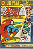 img - for Action Comics No. 443 book / textbook / text book