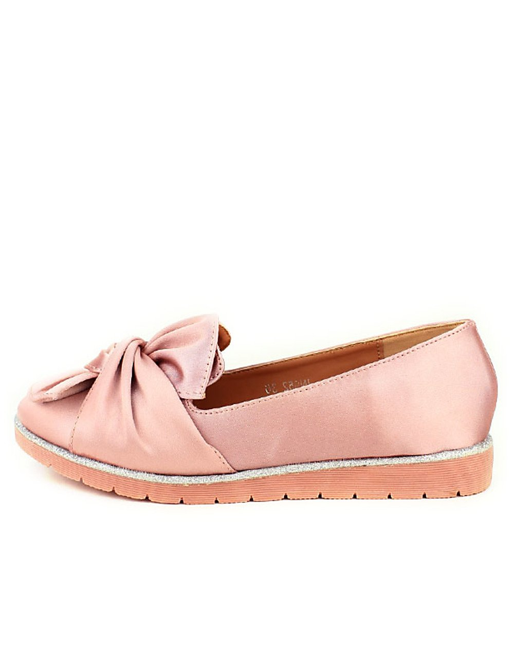 Cendriyon, Derbies Pinks Satinée Libra Derbies Pop Cendriyon, Pinks Chaussures Femme Rose 5517820 - shopssong.space