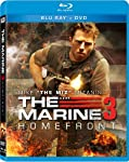 Cover Image for 'Marine 3, The: Homefront'