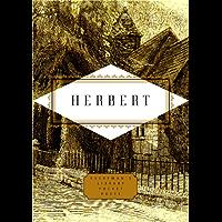 Herbert: Poems (Everyman's Library Pocket Poets Series)