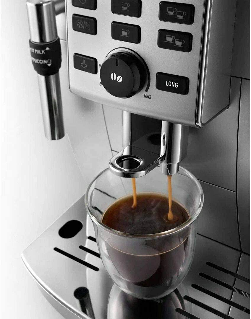 Coffee machine with Grinder - Bean to cup coffee machine