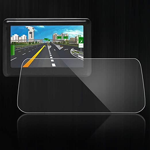 Amazon | Mazda マツダ CX-5(17年)強化 ナビ専用液晶保護フィルム