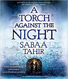 A Torch Against the Night (Ember in the Ashes): Amazon.es: Sabaa Tahir: Libros en idiomas extranjeros