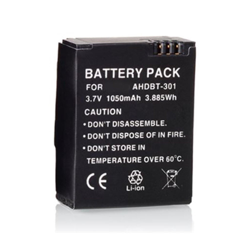BRP New OEM CyclopsGear CGX2 Extra Camera Battery