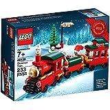 Lego Christmas Train Set - 40138