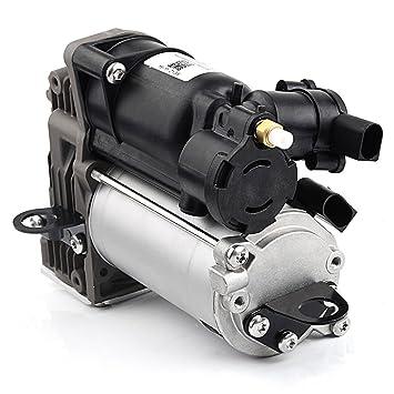 Compresor de Suspensión Neumática Aire Compresor De Muelle Para Mercedes Benz Compresor Aire Suspensión ml GL