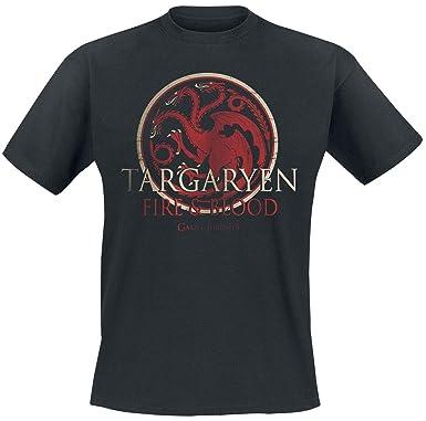 Game Of Thrones Juego de Tronos Targaryen - Fire and Blood ...