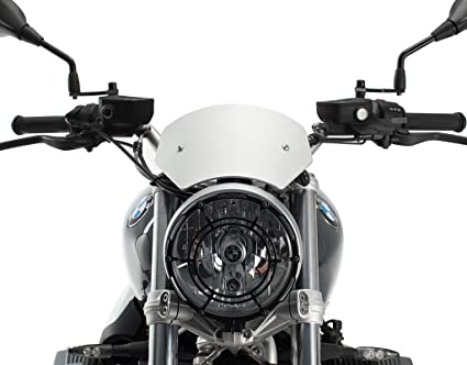 SW MOTECH Windscreen For BMW R NineT Pure 17 18