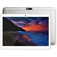 ECVILLA KMAX K-M10 - 3G Tablet DE 10.1'' HD (WiFi, Quad-Core 1.5GHz, 2 GB de RAM 32 GB de Memoria Interna, OTG, Dual-SIM, Android Lollipop)