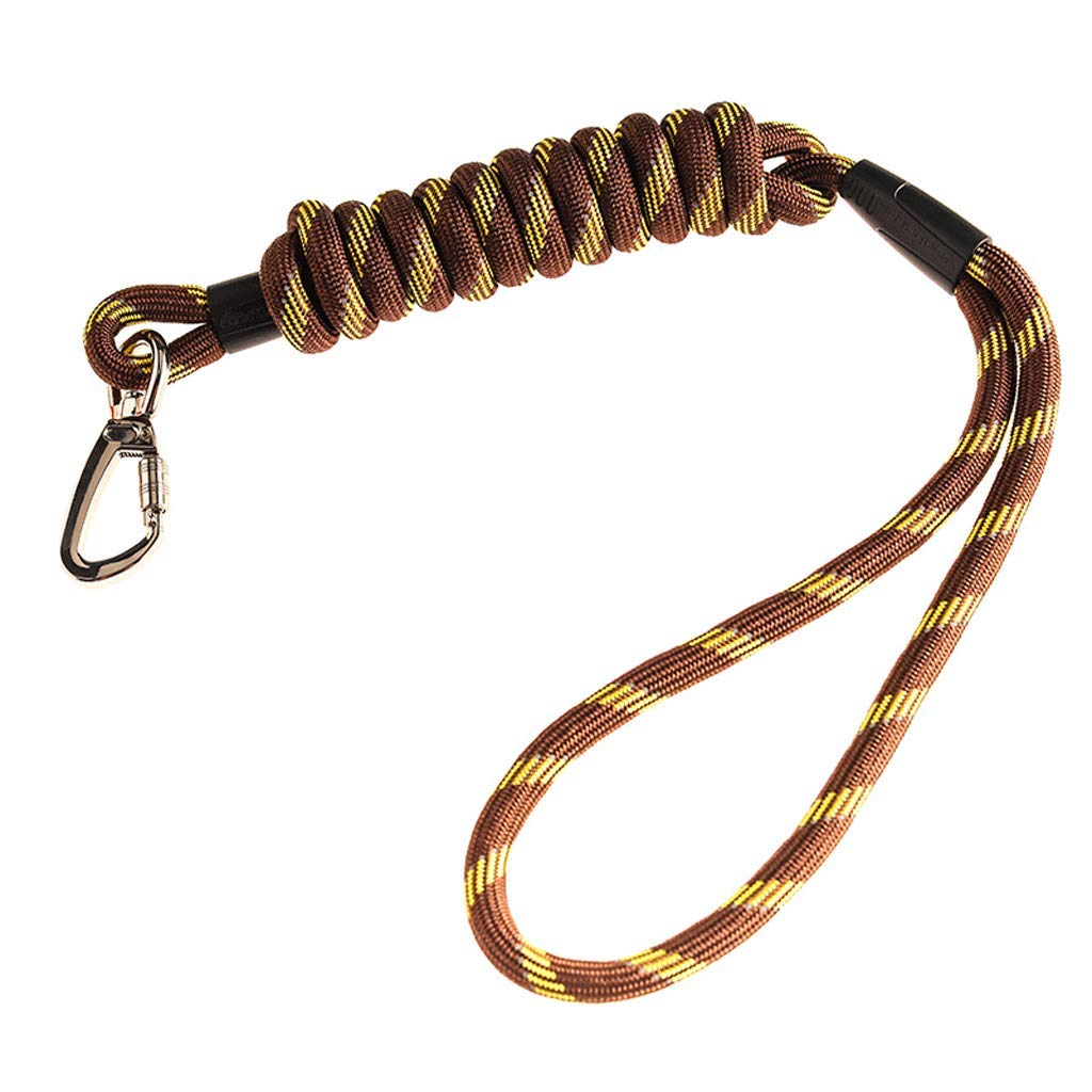 D S D S Nylon Dog Leash,Small and Medium Dog Leash,Stable, Durable Dog Leash (color   D, Size   S)