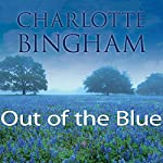 Out of the Blue | Charlotte Bingham