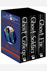 The Ghost Files: First Three Novels Kindle Edition