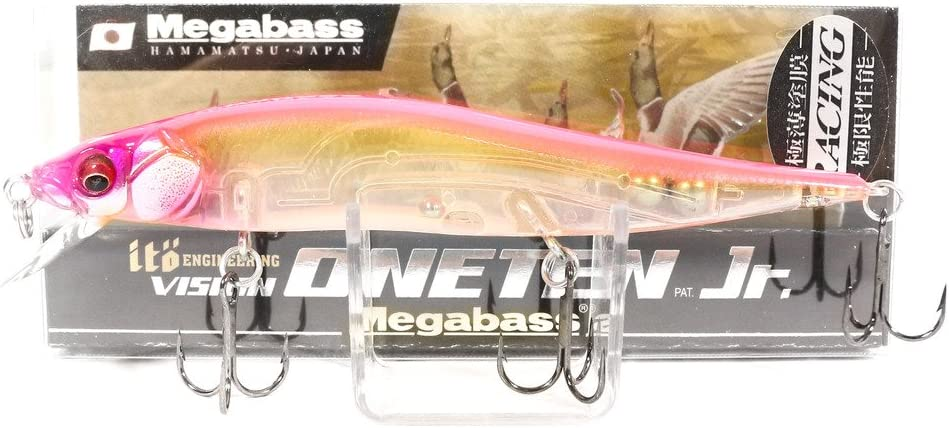 Megabass Vision 110 JR Racing