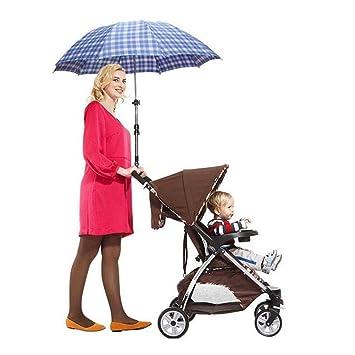 Bebé carro portátil carros paraguas stent ya no tiene miedo del sol (se aplica a