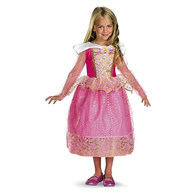 Aurora Classic Costume - Medium (7-8)  sc 1 st  Amazon.com & Amazon.com: Aurora Classic Costume - Medium (7-8): Toys u0026 Games