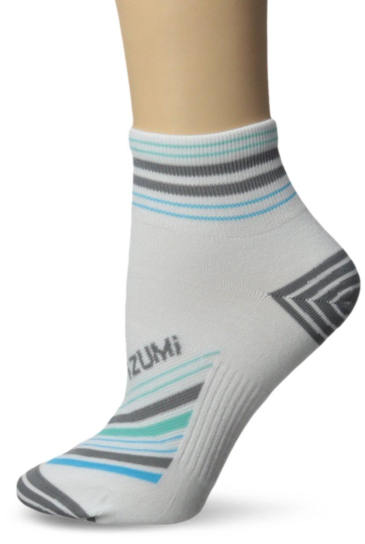 Pearl Izumi grau 14251401 Ride Damen Elite Socken