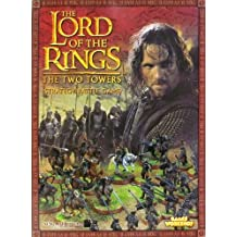 The Lord of The Rings: The Lord of The Rings strategy game: The Two Towers