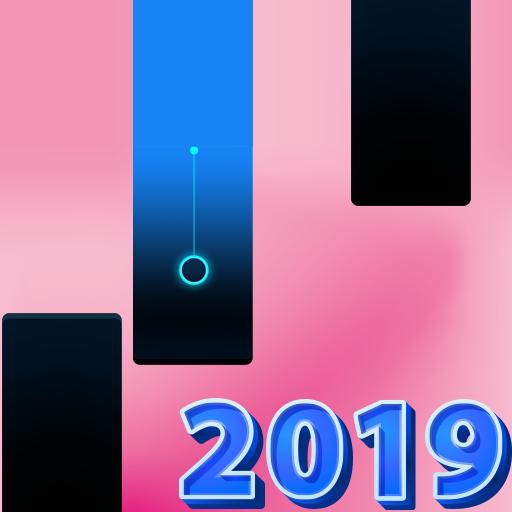 Magic Piano 2019 - New Music - Four White Tiles