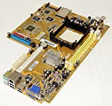 ASUS M3R78L AMD 780G Athlon 64 Socket-AM2+/AM2 DDR2-800 HDMI Motherboard for P2-M3A3200 System