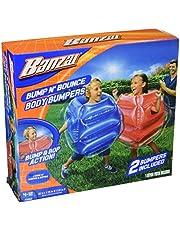 Banzai 73662 Bump n Bounce Body Bumpers n