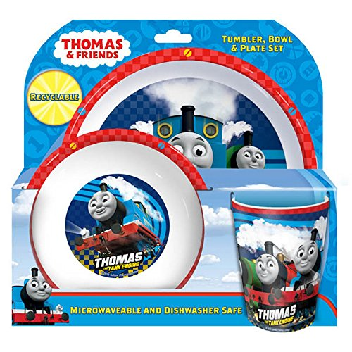 Review Thomas The Tank Engine