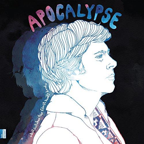 Bill Callahan - Apocalypse: A Bill Callahan Tour Film By Hanley Banks LP/DVD