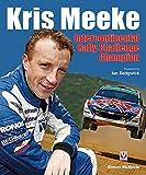 Kris Meeke: Intercontinental Rally Challenge Champion