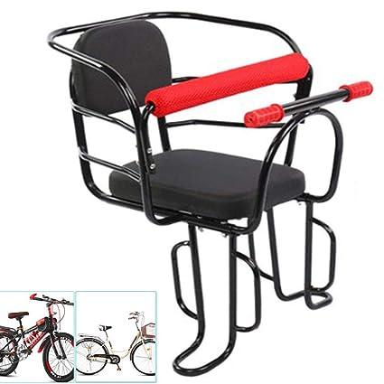 Sillas traseras para bicicletas Sillas infantiles para ...