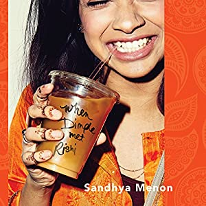 When Dimple Met Rishi Audiobook