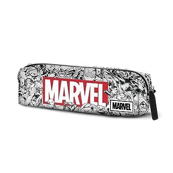 Marvel Brick-Estuche Portatodo Cuadrado HS: Amazon.es: Equipaje