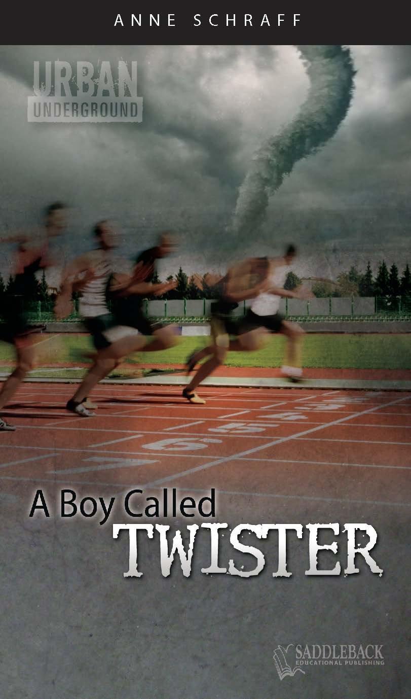 Download A Boy Called Twister (Urban Underground #3) pdf
