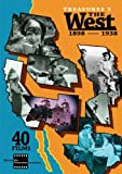 Treasures 5: The West 1898-1938 [DVD] [US Import]