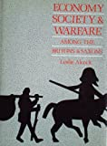 img - for Economy, Society, and Warfare Among the Britons and Saxons C400-C800 A.D. book / textbook / text book