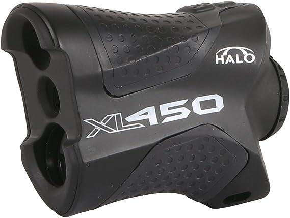 Halo Laser Range Finder With 6X Magnification