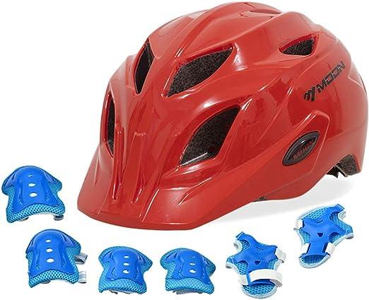 Casco bici niño casco bici casco bicicleta Casco Infantil ...