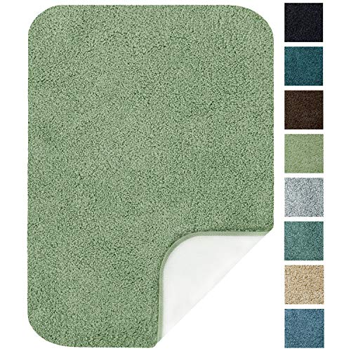 - Maples Rugs Bathroom Rugs - SofTec 23.5