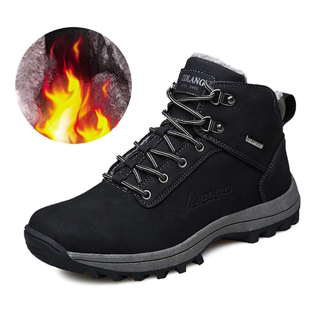 de HommesBottes de Chaussures Gracosy Hiver Randonnée 53jRqc4AL