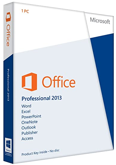 Amazon com: Microsoft Professional Plus Project, Offices