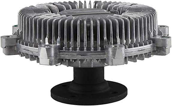 New Fan Clutch Radiator Cooling for Nissan Pathfinder Frontier Xterra 2005-2016