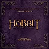 The Hobbit: The Desolation of Smaug: Original Motion Picture Soundtrack Special Edition by Howard Shore (2013-12-10) by Howard Shore (2013-12-10?