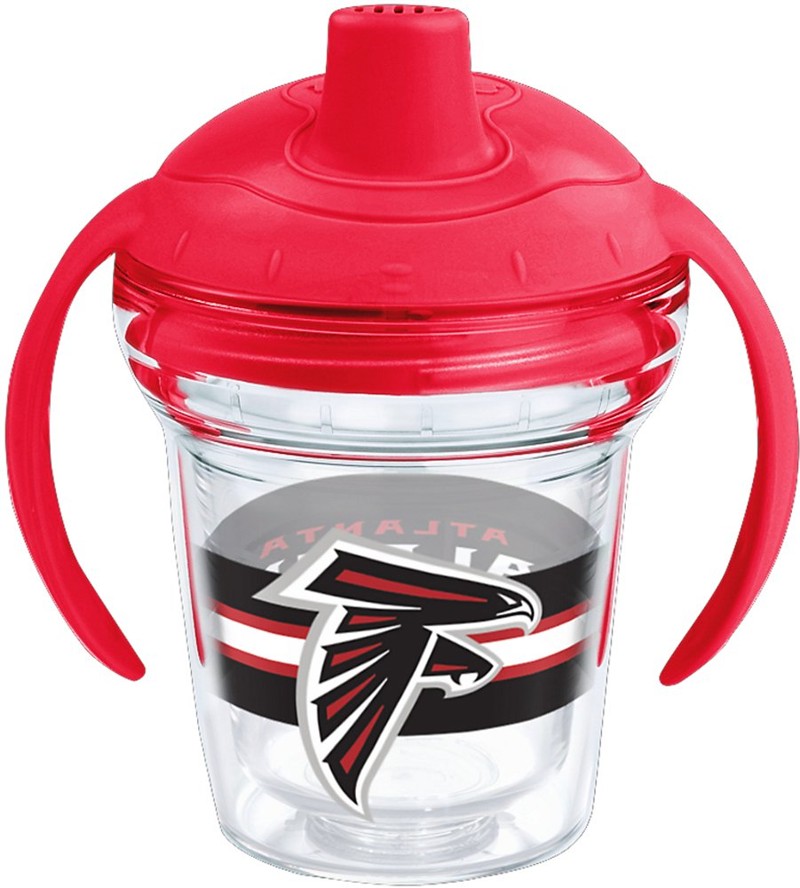 NFL Atlanta Falcons My First Tervis Sippy Cup   B074F5HJ22