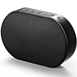GGMM, E2 Wireless Smart Speaker with Amazon Alexa WiFi Bluetooth Speaker Multi-Room Airplay