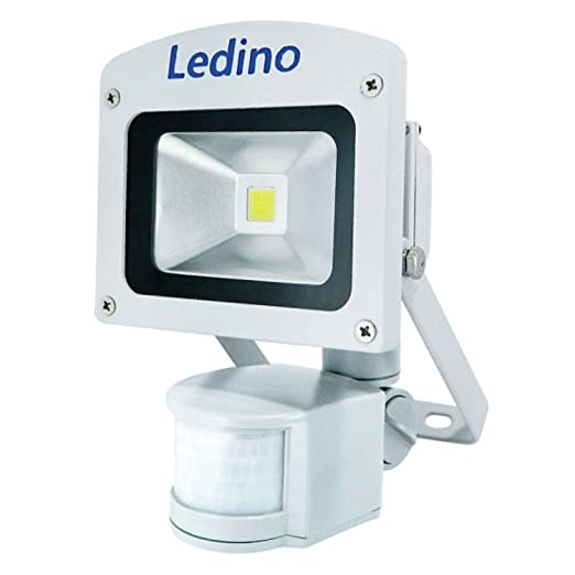 Philips LED-FLG10IRWcw 10W LED Blanco Proyector ...